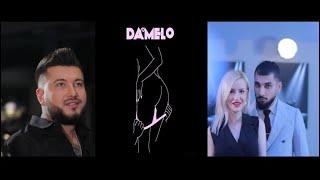 ZENYS  ❌ LARISA BULGARI - DAMELO (Official Video) 2020