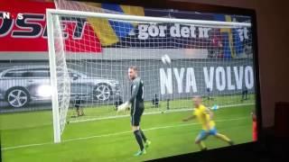 Summary Sweden - Netherlands samenvatting Zweden Nederland 1-1 Sammanfattning Sverige - Holland 1-1