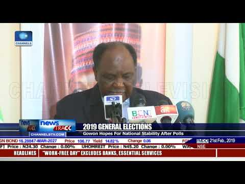 Gowon Urges Elders In Nigeria To Speak Up On State Of The Nation