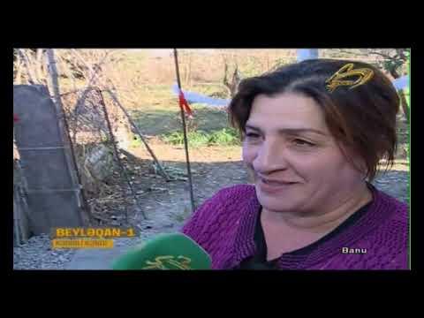 Banu Beyləqan 1 yeni 17.02.2018