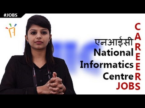 NIC – National Informatics Center Recruitment Notification,O