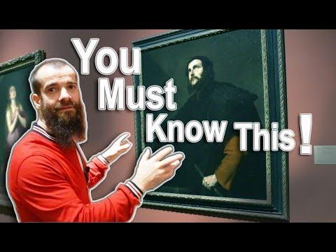 Visual Artists MUST Know This!!! Cesar Santos vlog 038
