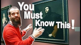 Visual Artists MUST Know This!!! Cesar Santos vlog 038