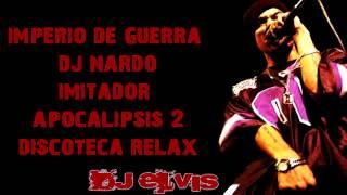 Video Imitador Dj Nardo Dj Elvis Reggaeton Peruano Underground Old School 2000 download MP3, 3GP, MP4, WEBM, AVI, FLV Desember 2017