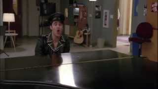 'Don't Stop Me Now' from 'Diva'   GLEE.wmv
