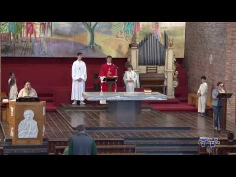 Liturgia della Passione - 2019
