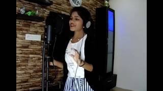 O Mere Sona Re Cover by Neha | Solo Cover