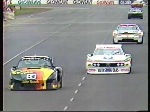 1983 Australian GT Championship | Round 4 | Calder Park