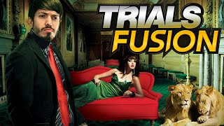 Trials Fusion - Chris Trott: Man of Leisure