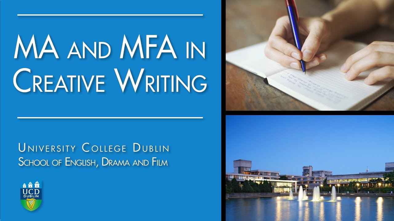 mfa creative writing ucd