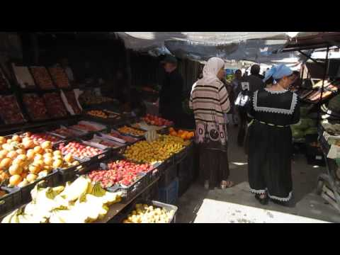 Algeria | Kabylie | Tizi Ouzou | Mekla | Healthy Fruits & Vegetables