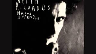 Watch Keith Richards Will But You Wont video