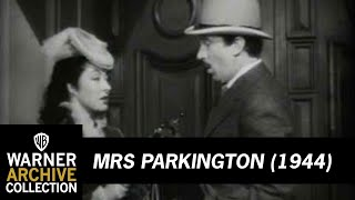 Mrs Parkington (Original Theatrical Trailer)