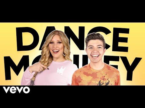 Preston & Brianna Sing Dance Monkey