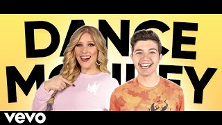 Preston & Brianna Sing Dance Monkey