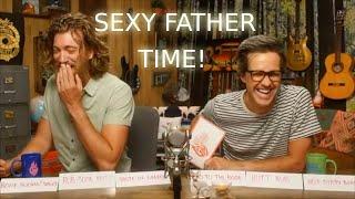 Rhett and Link being Rhett and Link for 9 minutes strait