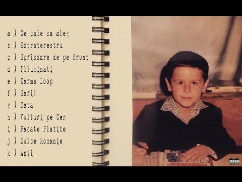 AFO AKA EMIL TELEAGA - Scrisoare de pe Front (SDST) (2006)