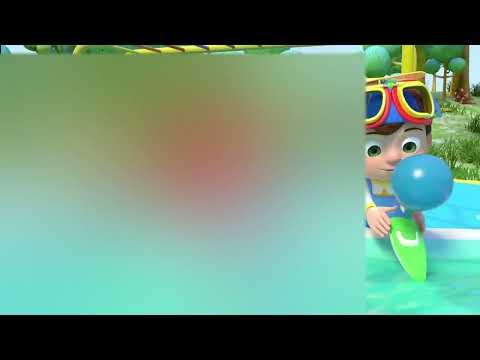 Kumpulan Lagu Anak-anak Bahasa Inggris-HD