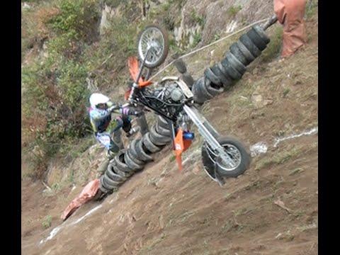 Montée impossible Muhlbach-sur-Munster 2014 Hill Climbing (HD)