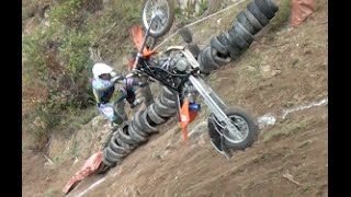 Montée impossible Muhlbach-sur-Munster 2014 Hill Climbing (HD)