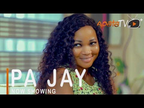 Download Pa Jay Latest Yoruba Movie 2021 Drama Starring Jumoke Odetola   Funsho Adeolu   Anita Emoriken