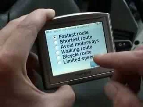 user manual for tomtom one