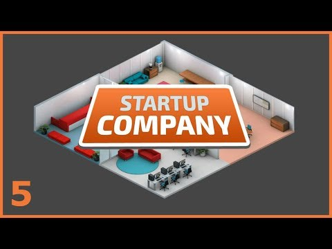 "Startup Company - 05 - ""The Big Building"""