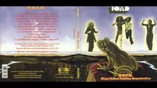 TOAD - B.U.F.O. (1970)
