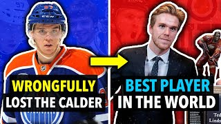 Previous Calder RUNNER-UPS | Who Had A Better Career?