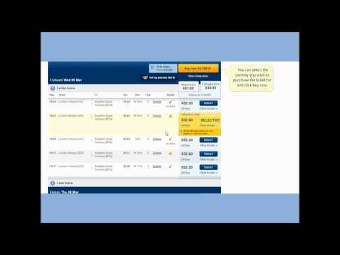 home national rail enquiries online