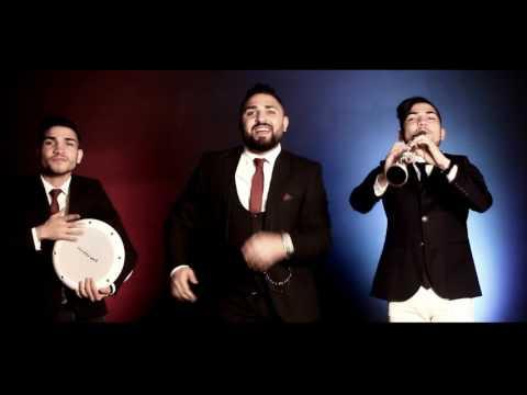 PITZY DE LA CONSTANTA - INVIDIA ( oficial video 2017 )