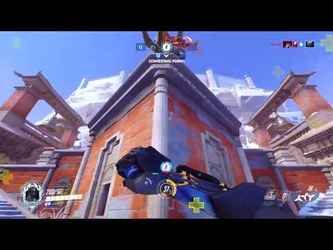 OW ShaDowBurn Preparation for World Cup 2017