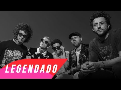The Neighbourhood - The Beach (Legendado)