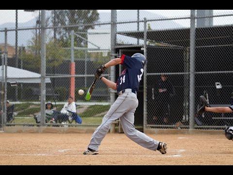 Ryan Jordan #34- RBI SacFly