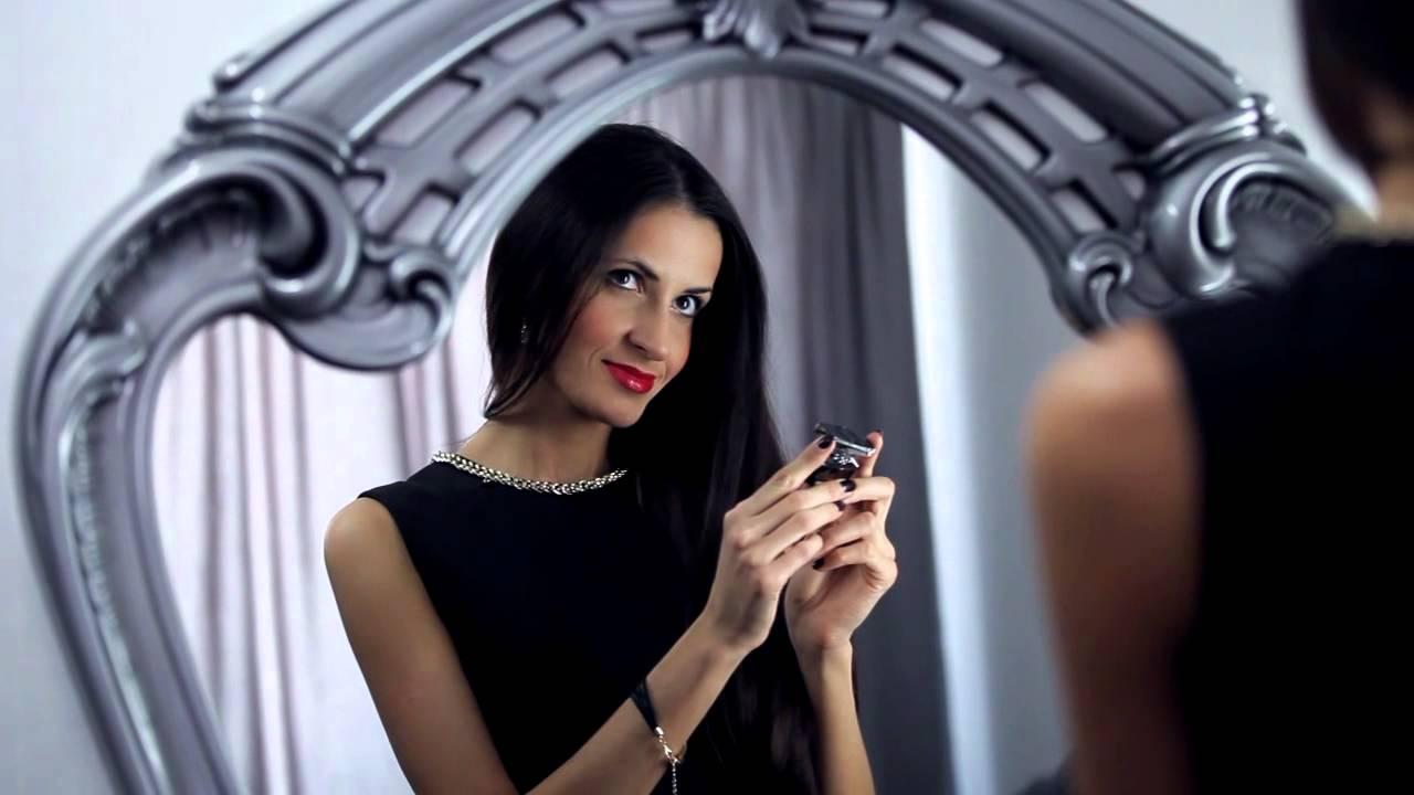 Реклама магазин парфюмерии и косметики