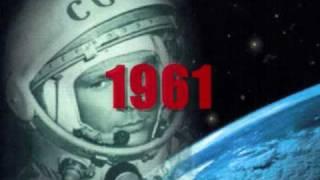 Время, вперед! К 50-летию полёта в космос Юрия Гагарина