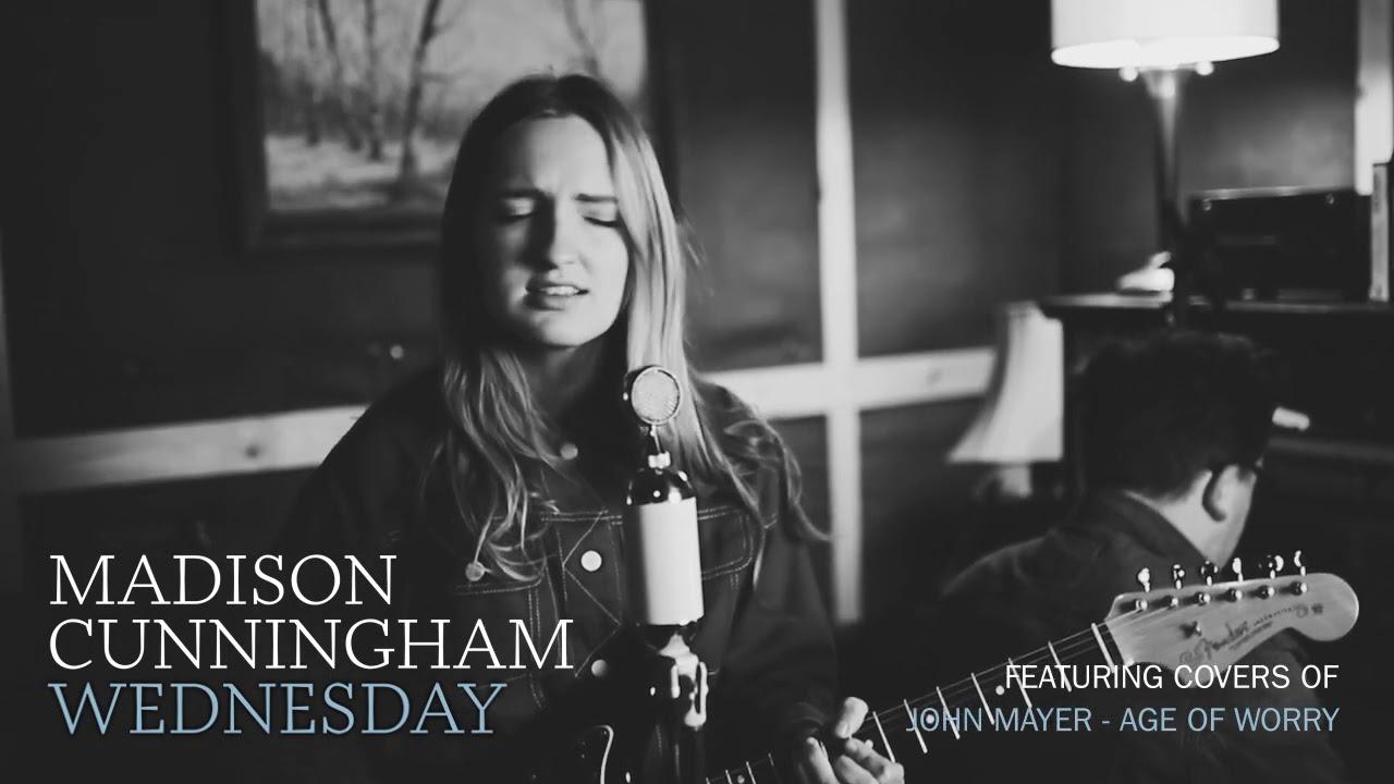 Madison Cunningham - Wednesday EP (Trailer)