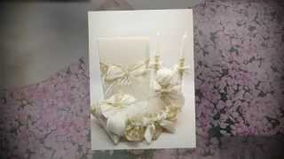 Свадебный комплект Gilliann Royal Luxury
