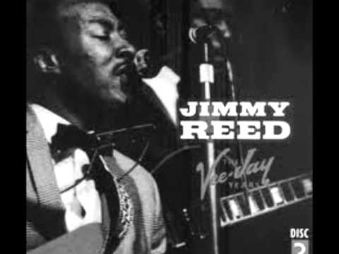 Jimmy Reed-Blue Blue Water (Carnegie Hall)