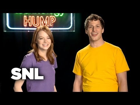 Technology Hump: Device-On-Device Action - Saturday Night Live