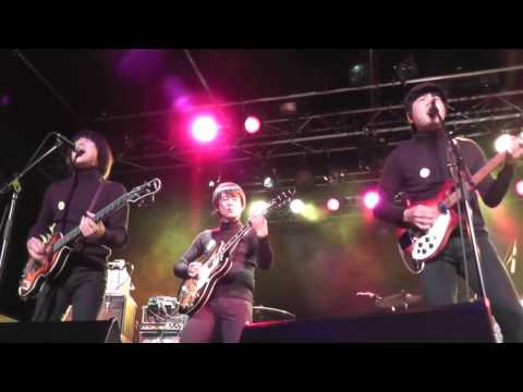 The Rutles Live in Japan - opening act / The Mountbattens