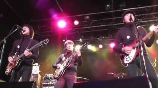2014.6.5 Shinjuku BLAZE,Tokyo. The Rutles Live in Japan : opening a...