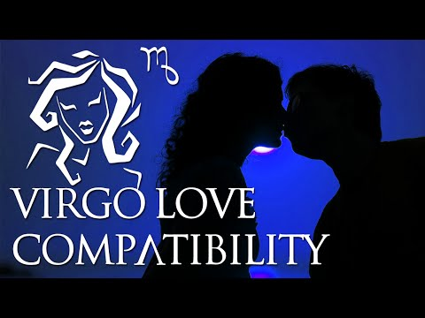 Virgo Love Compatibility: Virgo Sign Compatibility Guide!