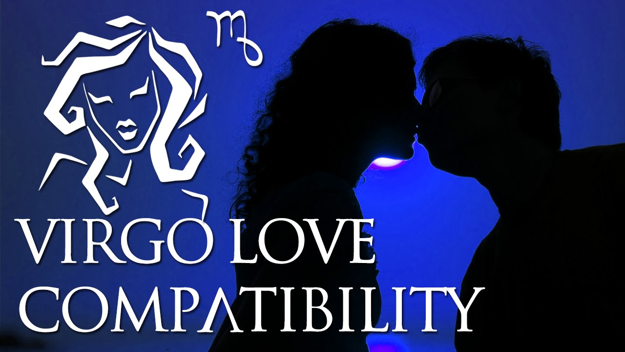 who are virgos most compatible with