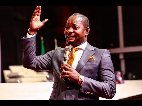 Obedience and Submission  Pastor Alph Lukau  Morning Glory Service Sunday 21 Oct 2018 AMI LIVESTREAM