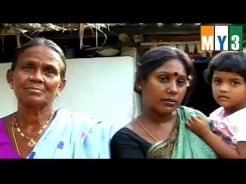 Famous Telugu Folk Songs  - Dubai Poathuna - Telugu Folk Video Songs