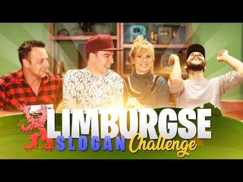 LIMBURGSE SLOGAN CHALLENGE!