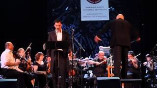 God S Children By Josif Bardanashvili Countertenor Yaniv D Or Conductor Davit Mukeria