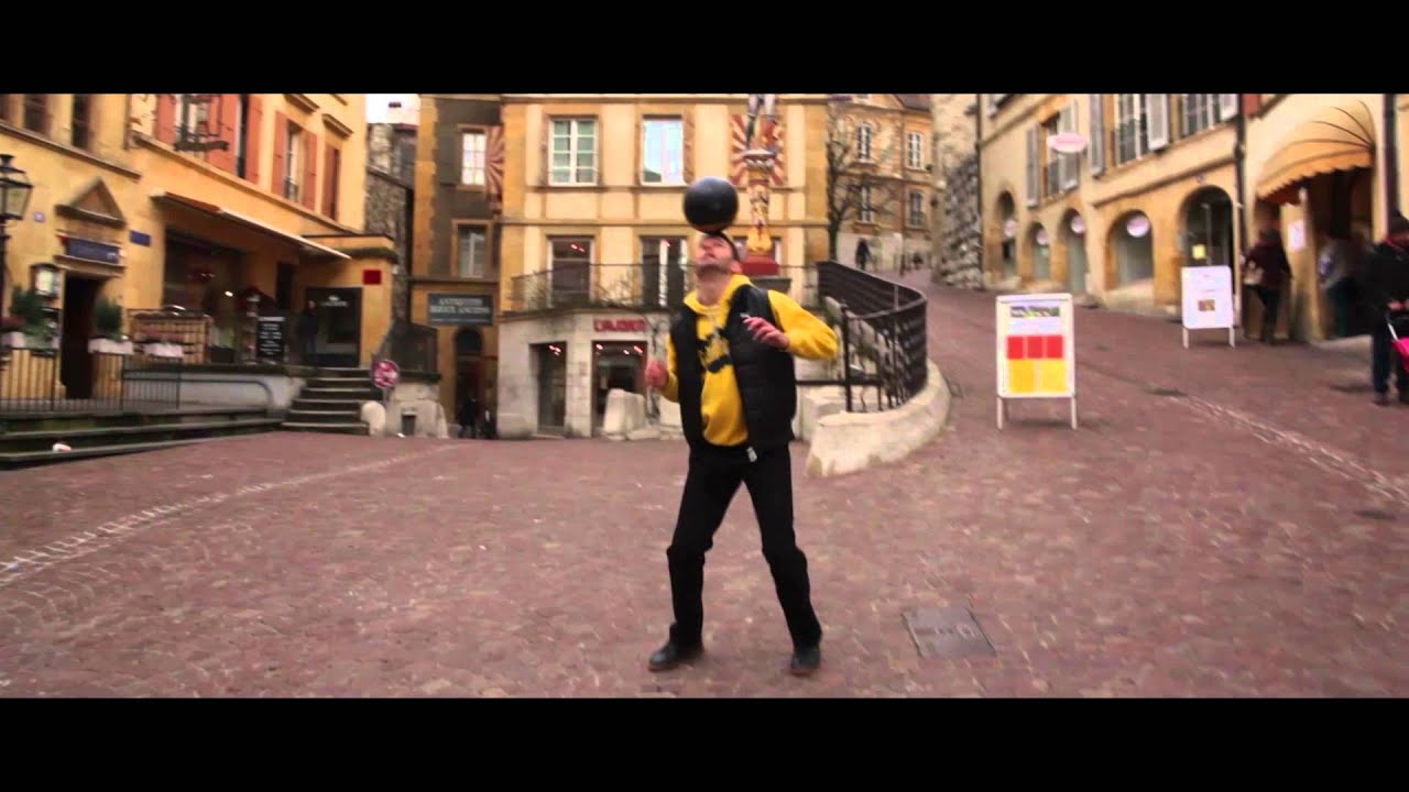 Download Pharrell Williams - Happy // WE ARE FROM NEUCHÂTEL