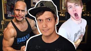 YouTube-Star muss vielleicht 30 Jahre ins Gefängnis & erste Geldstrafen gegen Deutsche YouTuber